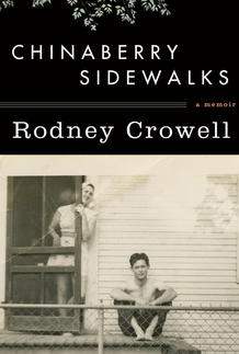 Rodney Crowell Discusses