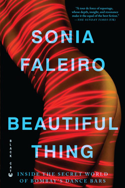 Sonia Falerio Beautiful Thing