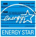 Energy Start tax credits