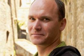 Author Anthony Doerr talks about the process of creative writing