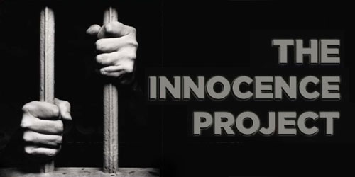 The Innocence Project