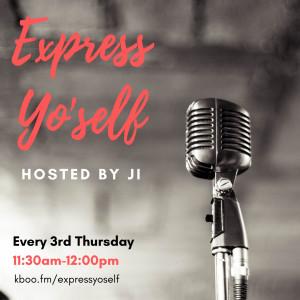 Express Yo'self