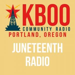 Juneteenth Radio