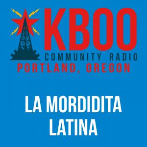 La Mordidita Latina