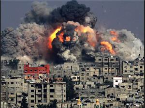 Operation Cast Lead in Gaza