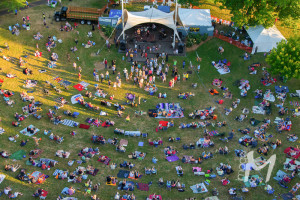 Cathedral Park Jazz Fest
