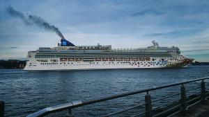 Seattle Cruise Control