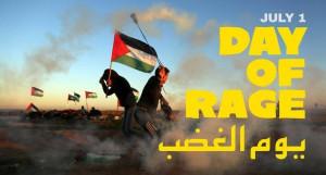 Palestine Day of Rage