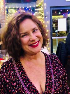 Sylvia Mullally