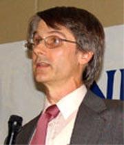Michael Budkie,  SAEN founder