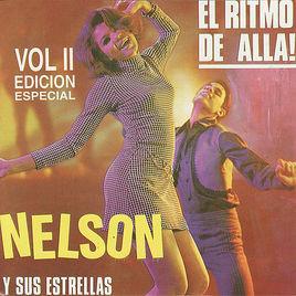 Nelson y Sus Estrellas LP
