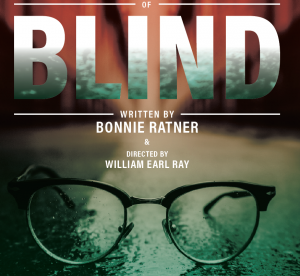 Blind by Bonnie Ratner