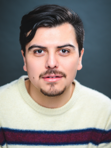 Alec Lugo