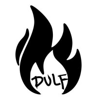 Drug User Liberation Front logo