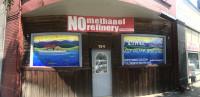 No Kalama methanol refinery