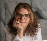 Author Beth Kephart