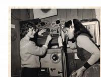 Carol Mazer & Karen Burdick