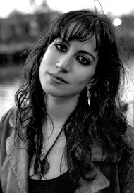 Hannah Lillith Assadi (photo by Ulysse Payet)