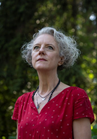 Paula Becker (photo courtesy of David Ryder)