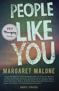 People Like You by Margaret Malone
