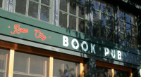 Rose City Book Pub