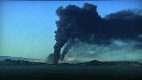 Chevron Richmond Refinery fire 2012